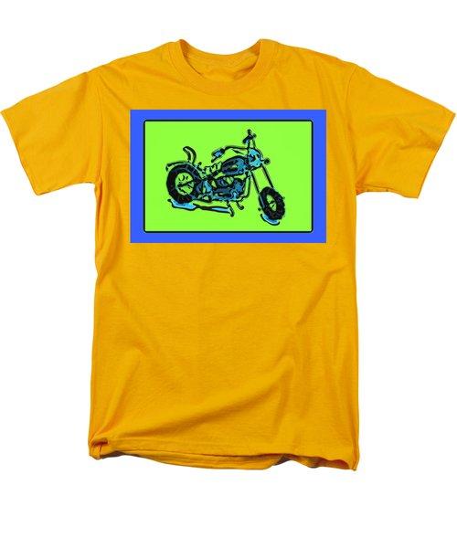 MotorBike 1c T-Shirt by Mauro Celotti