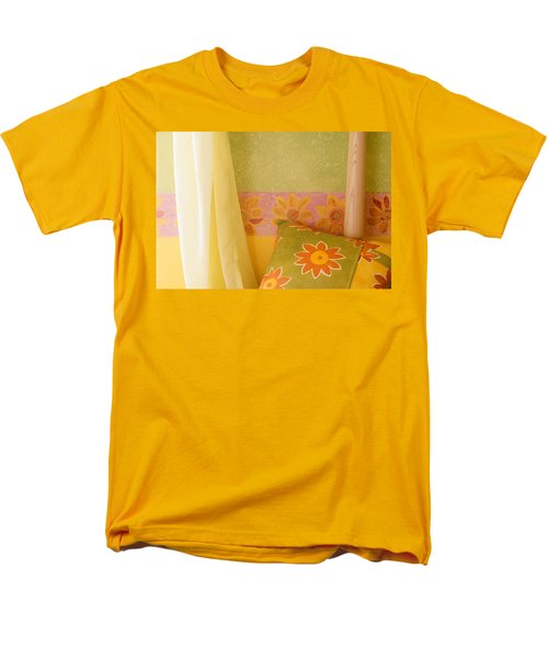 Sunny Morning T-Shirt by Jerry McElroy