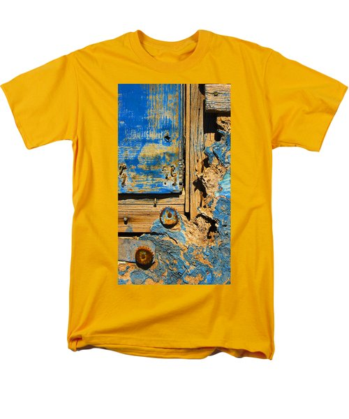 Blues Dues T-Shirt by Skip Hunt