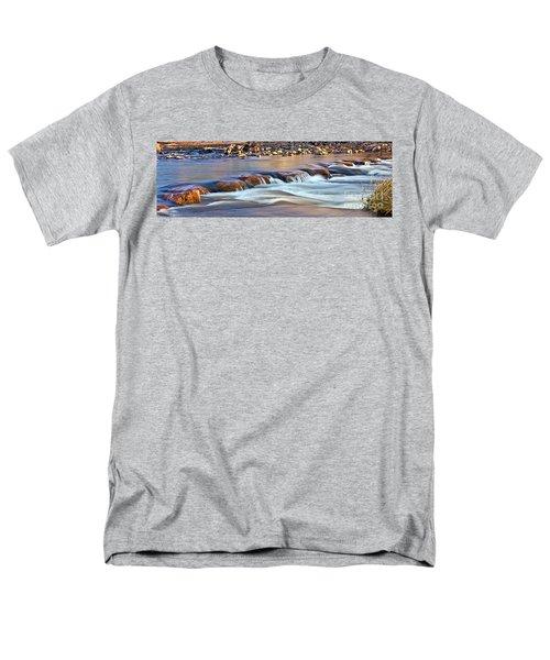 0331 Oak Creek T-Shirt by Steve Sturgill