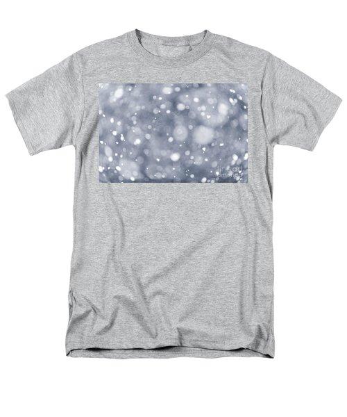 Snowfall  T-Shirt by Elena Elisseeva