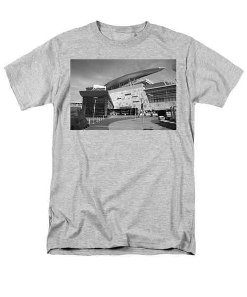 Target Field - Minnesota Twins T-Shirt by Frank Romeo