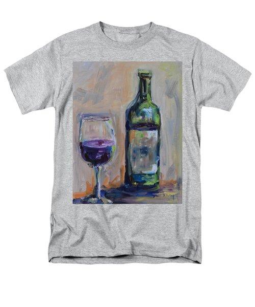 A Good Pour T-Shirt by Donna Tuten