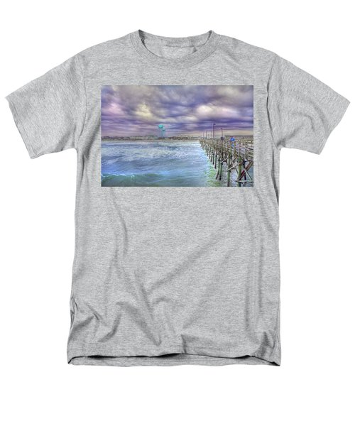 An Ocean of Clouds T-Shirt by Betsy C  Knapp