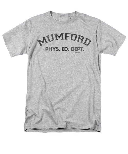 Bhc - Mumford Men's T-Shirt  (Regular Fit) by Brand A