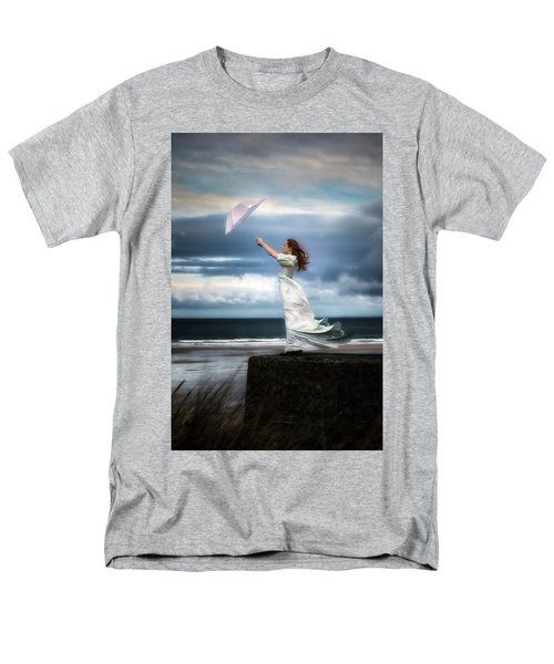 blowing in the wind T-Shirt by Joana Kruse