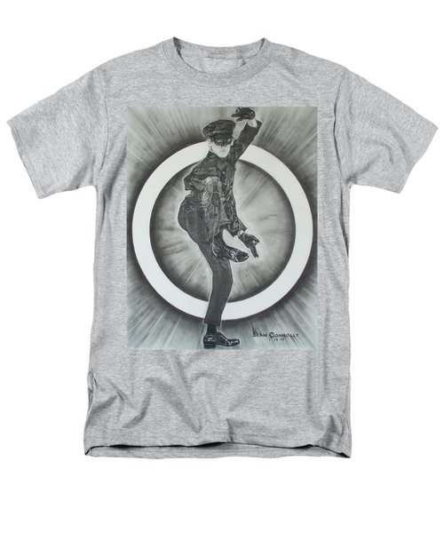 Bruce Lee Is Kato 2 T-Shirt by Sean Connolly
