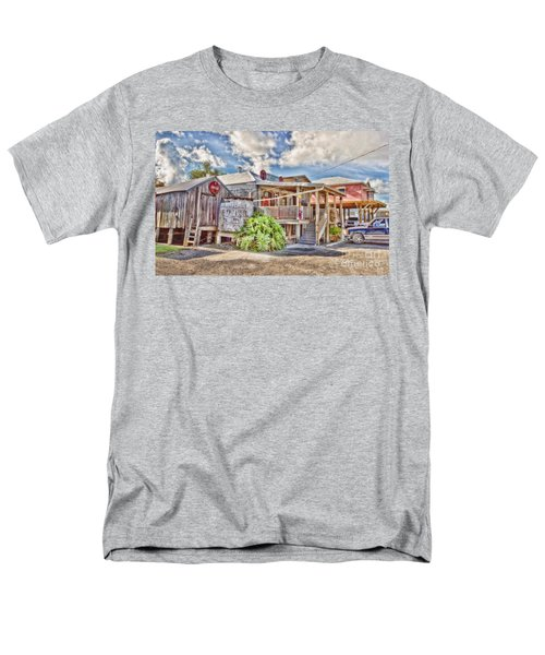 Cecil's Grocery T-Shirt by Scott Pellegrin