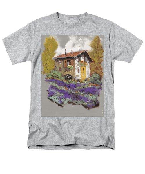 cento lavande T-Shirt by Guido Borelli