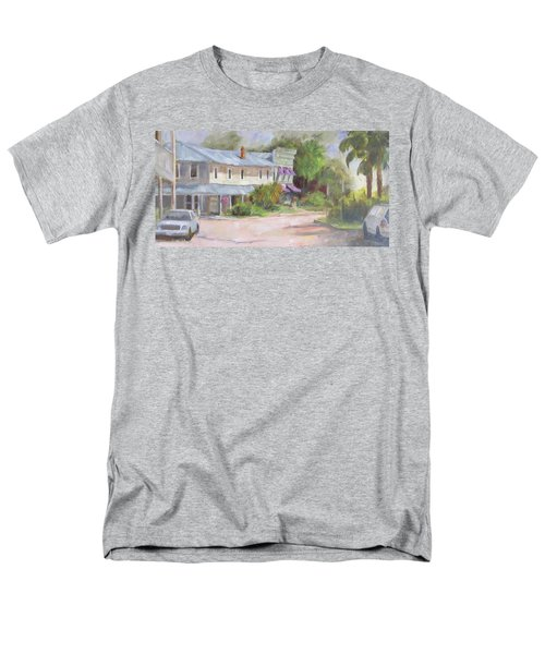 Commerce Street Apalach T-Shirt by Susan Richardson