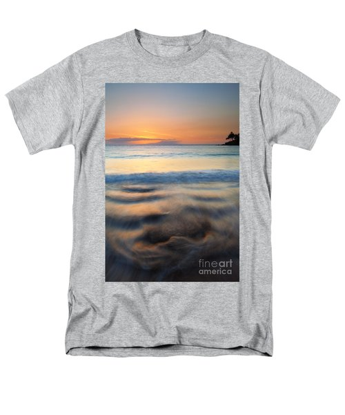 Ebb T-Shirt by Mike  Dawson