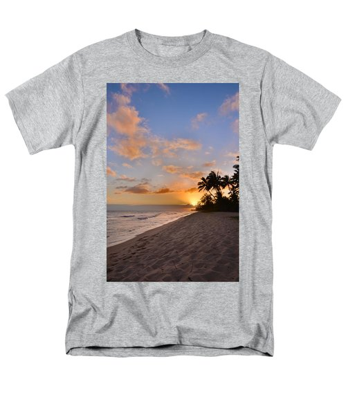Ewa Beach Sunset 2 - Oahu Hawaii T-Shirt by Brian Harig