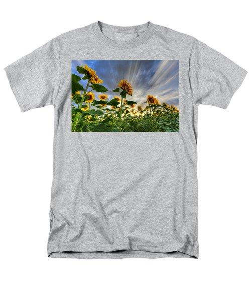 Halleluia T-Shirt by Debra and Dave Vanderlaan