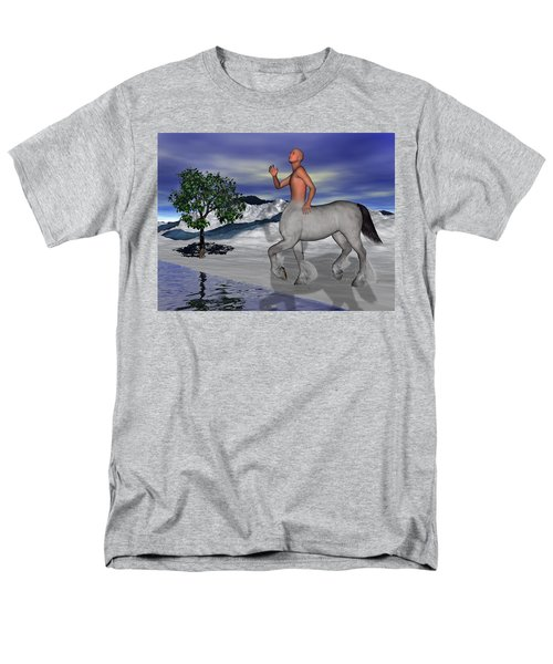Is There Anyone Like Me T-Shirt by Betsy C  Knapp