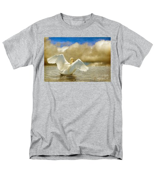 Lady-In-Waiting T-Shirt by Lois Bryan
