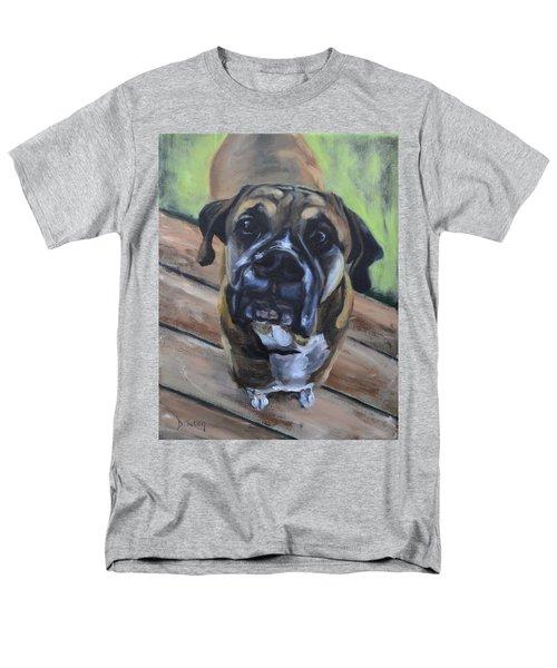 Lugnut T-Shirt by Donna Tuten
