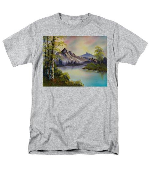 Pastel Skies T-Shirt by C Steele