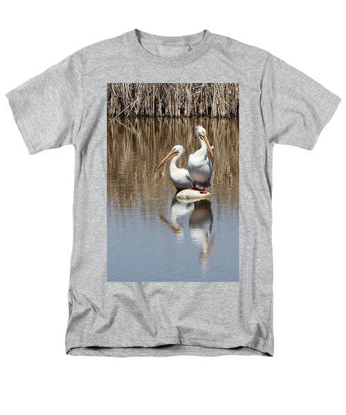 Pelican Deuce T-Shirt by Diane Alexander