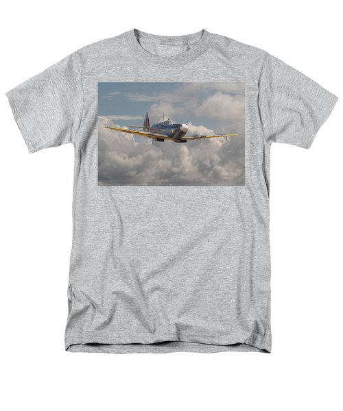 Portrait of an Icon T-Shirt by Pat Speirs