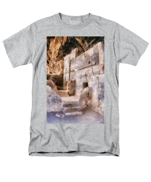 Ruins T-Shirt by Michelle Calkins