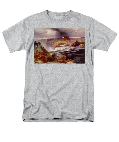 Snake River Idaho 1876 T-Shirt by unknown