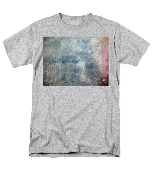 Sponged T-Shirt by Joseph Baril