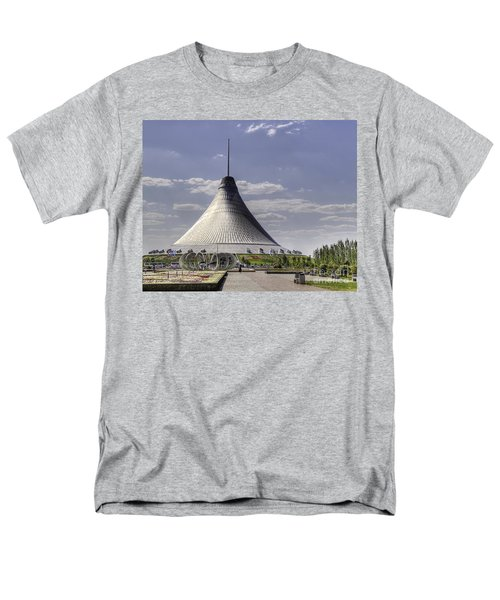 The Tent Men's T-Shirt  (Regular Fit) by Emily Kay