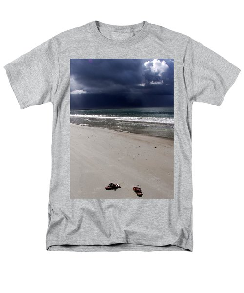 TIME TO GO T-Shirt by KAREN WILES