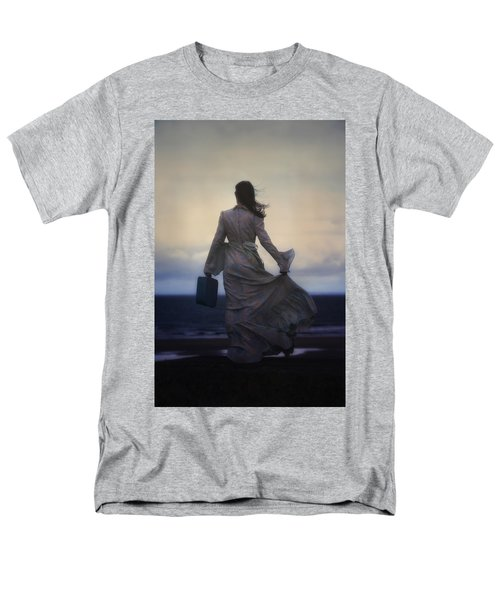 windy journey T-Shirt by Joana Kruse