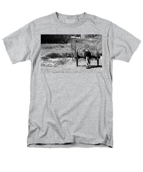 Canon Fire T-Shirt by LeeAnn McLaneGoetz McLaneGoetzStudioLLCcom
