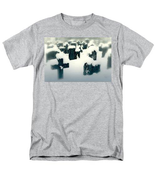 cemetery T-Shirt by Joana Kruse