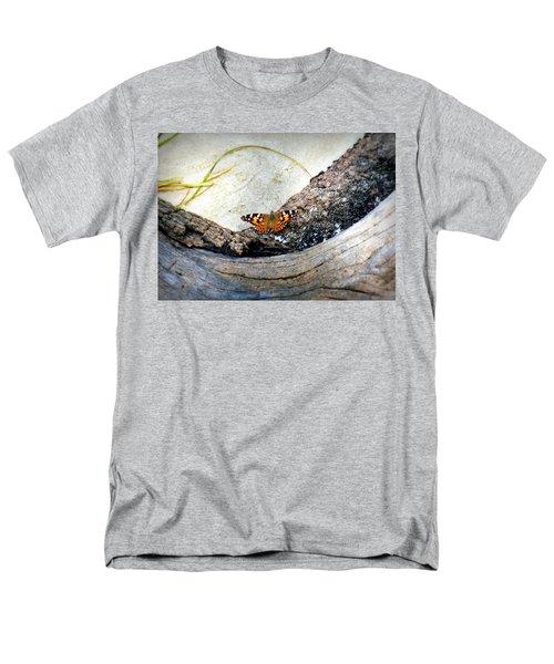 Beauty On the Beach T-Shirt by KAREN WILES