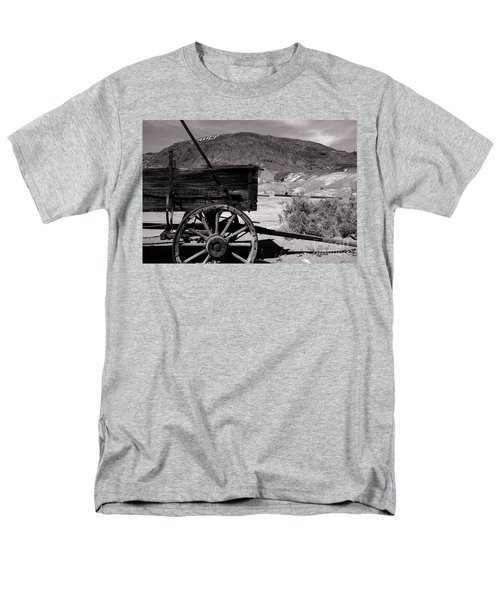 From the Good Old Days T-Shirt by Susanne Van Hulst