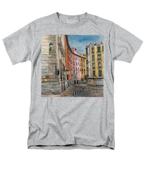 Italian Village 2 T-Shirt by Debbie DeWitt