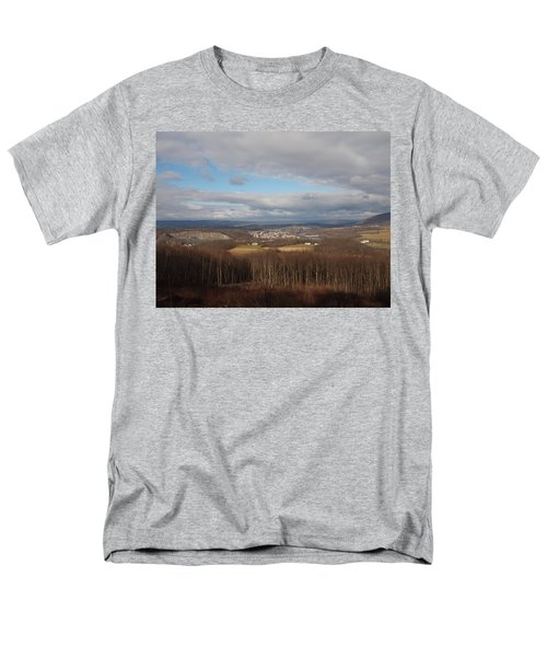 just your typical view T-Shirt by Robert Margetts