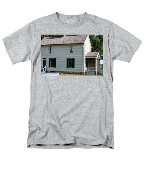 Meeks Store Appomattox Court House Virginia T-Shirt by Teresa Mucha