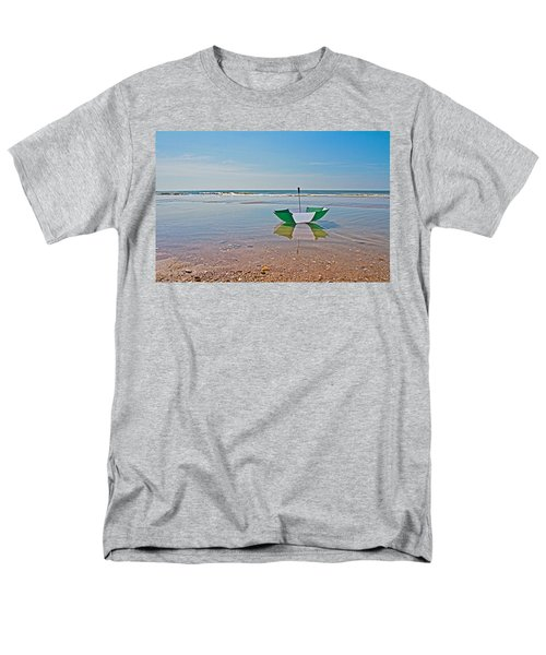 Out for a Stroll T-Shirt by Betsy C  Knapp