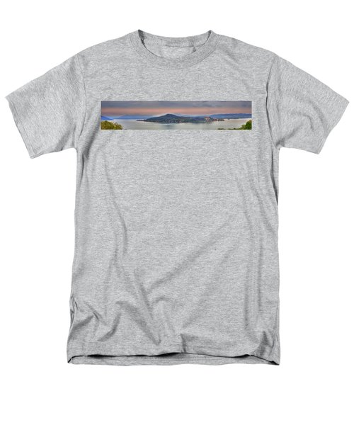 Panorama Lake Maggiore T-Shirt by Joana Kruse