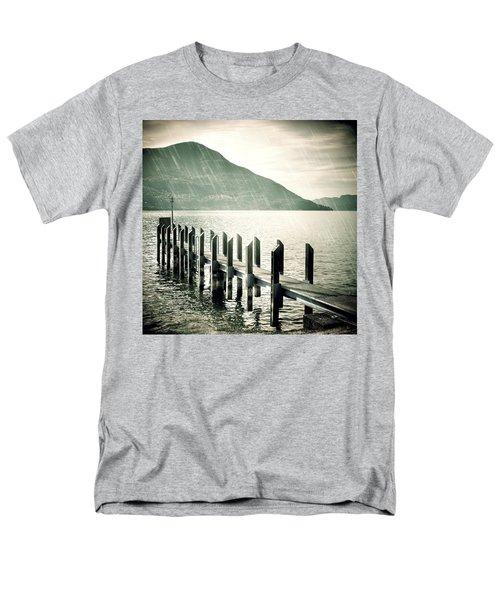 pier T-Shirt by Joana Kruse