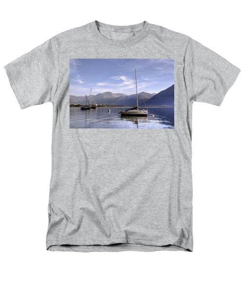 sailing boats T-Shirt by Joana Kruse
