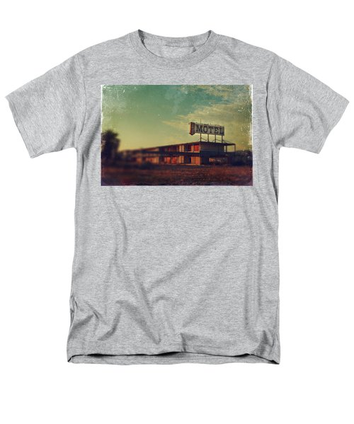 We Met at the Old Motel T-Shirt by Laurie Search