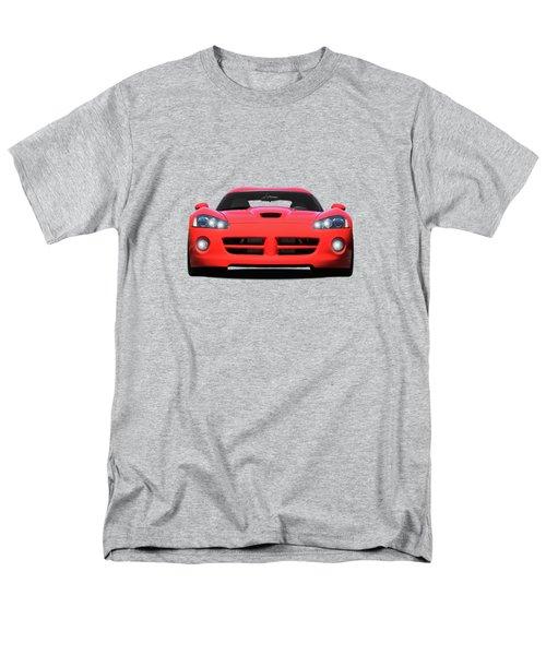 Dodge Viper Men's T-Shirt  (Regular Fit) by Mark Rogan