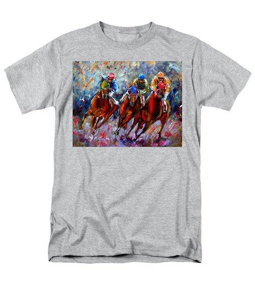 The Turn T-Shirt by Debra Hurd