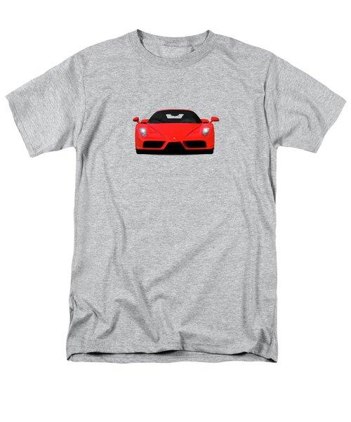 The Ferrari Enzo Men's T-Shirt  (Regular Fit) by Mark Rogan