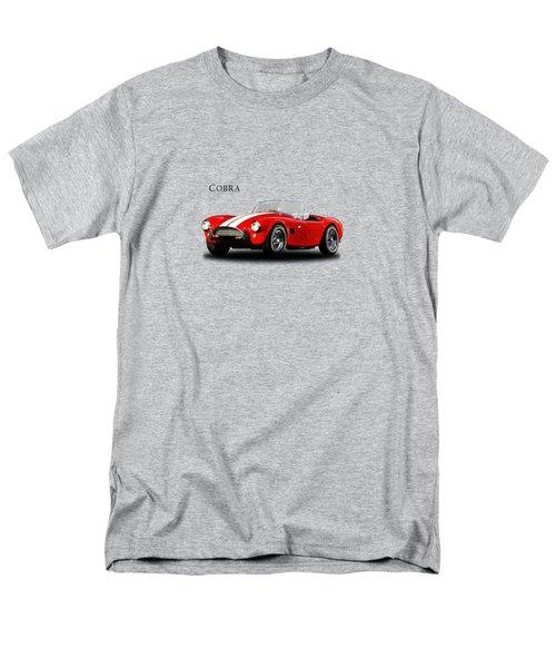 Ac Cobra Mk2 1963 Men's T-Shirt  (Regular Fit) by Mark Rogan