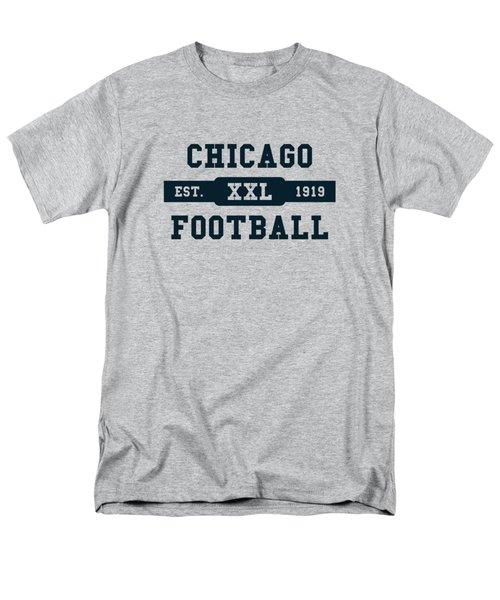 Bears Retro Shirt Men's T-Shirt  (Regular Fit) by Joe Hamilton