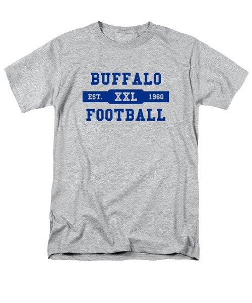 Bills Retro Shirt Men's T-Shirt  (Regular Fit) by Joe Hamilton