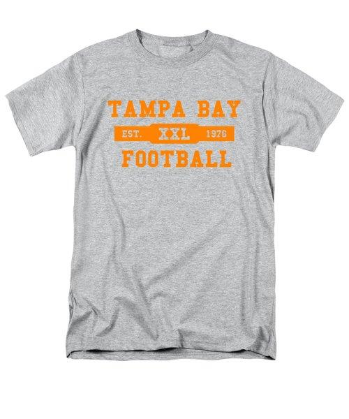Buccaneers Retro Shirt Men's T-Shirt  (Regular Fit) by Joe Hamilton