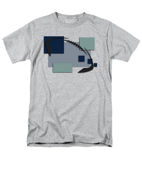 Dallas Cowboys Abstract Shirt Men's T-Shirt  (Regular Fit) by Joe Hamilton