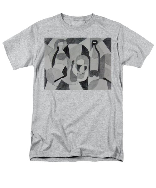Extended Line T-Shirt by Jamie Frier